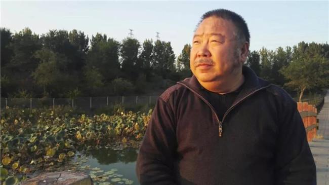 《艺术中国》—— 张金生国画赏析